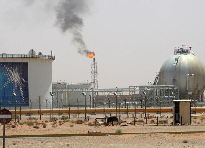 شركة أرامكو تغلق مصفاة الرياض لإجراء صيانة