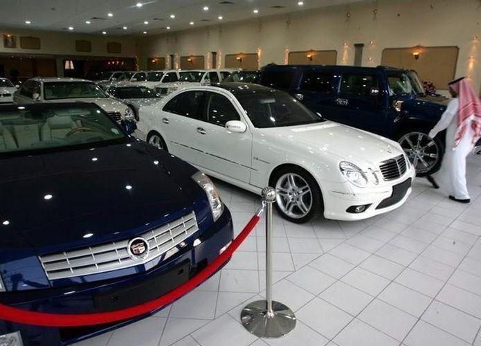 مدينة لصناعة السيارات بالسعودية قريباً
