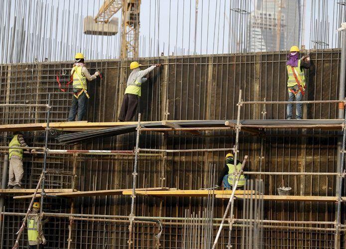 هبوط أسعار مواد البناء في السعودية بسب ركود العقار