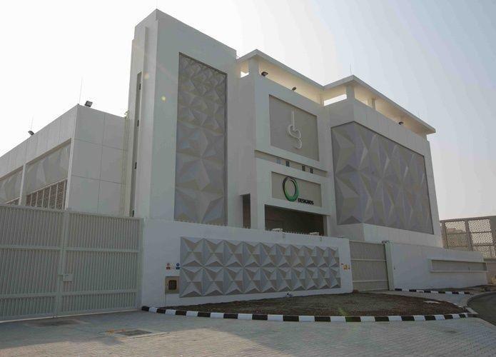 هيئة كهرباء ومياه دبي تنشئ محطات جديدة لتلبية الطلب المتزايد