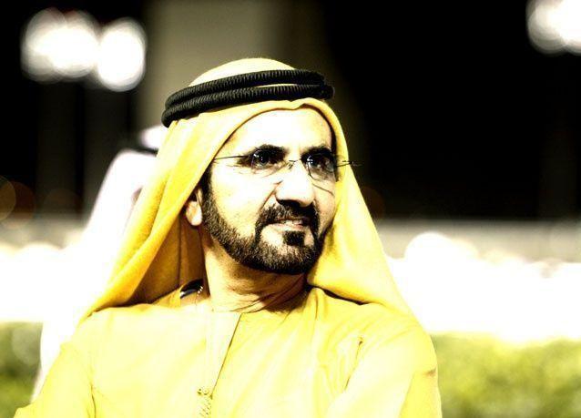 """ما هي رؤية """"مئوية الإمارات"""" وما هي محاورها؟"""
