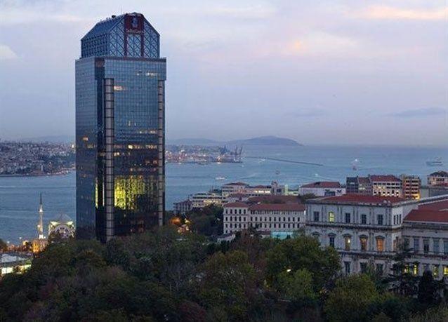 ريتز كارلتون إسطنبول: 40% من نزلاء الفندق من الخليج