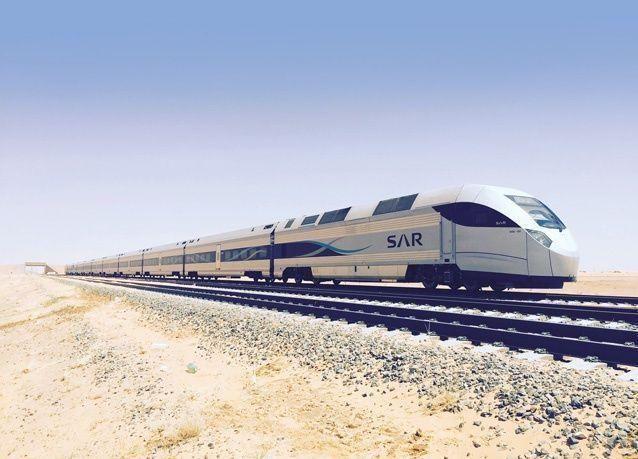 ربط الشمال بالجنوب عبر قطار الرياض-القصيم