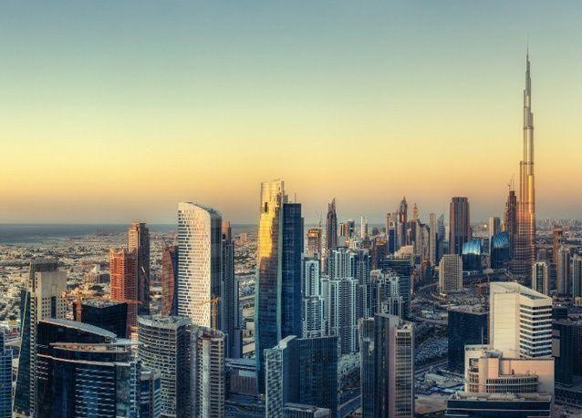 توقعات جديدة من أستيكو باستمرار انخفاض معدلات الإيجار في دبي