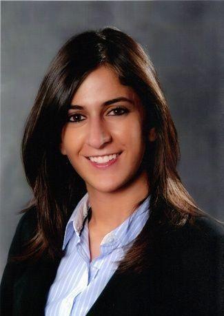 غيا الحاج حسن: المرأة في مجال التكنولوجيا