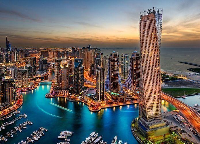 ما هي أفضل المدن الخليجية لقضاء عطلتك في 2017؟