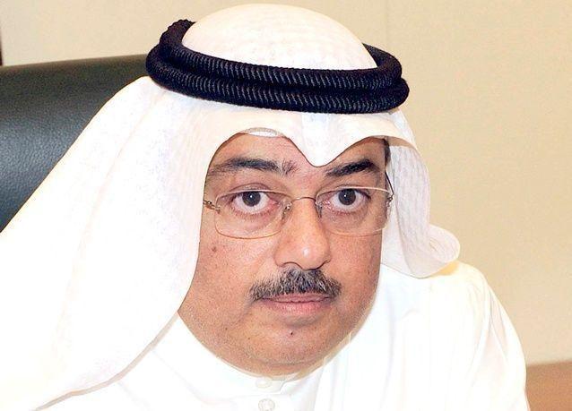 وفاة وكيل وزارة التجارة والصناعة الكويتية خالي الشمالي في واشنطن