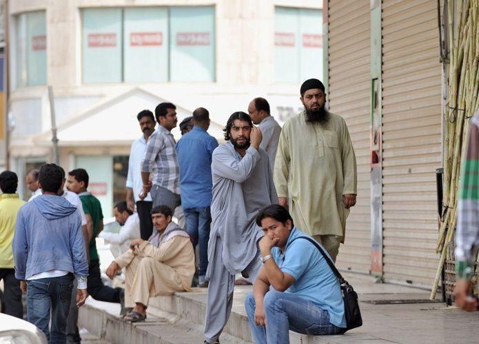 السعودية: الرسوم الإضافية على المقيمين ستسهم في مغادرة الوافدين غير الفاعلين وأسرهم