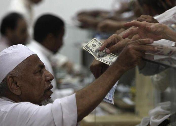 تراجع تحويلات الأجانب في السعودية 7%