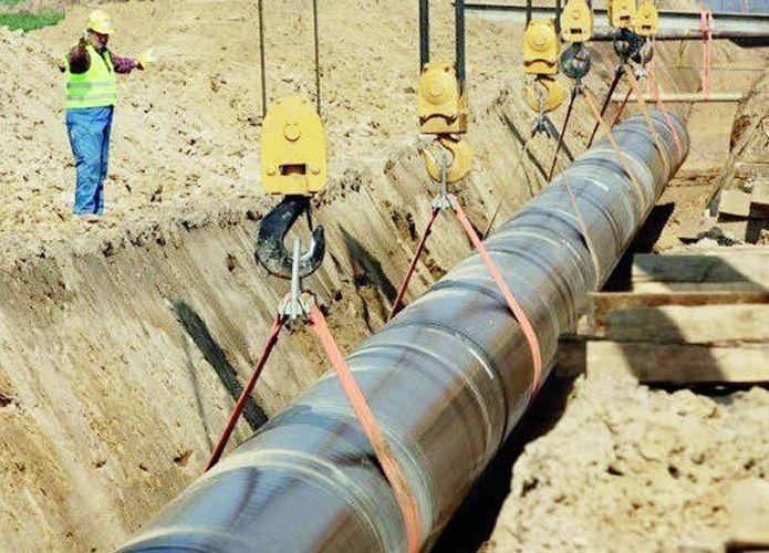 السعودية: مشروع إيصال الغاز للمنازل عبر الأنابيب يبدأ في الرياض كمرحلة أولى