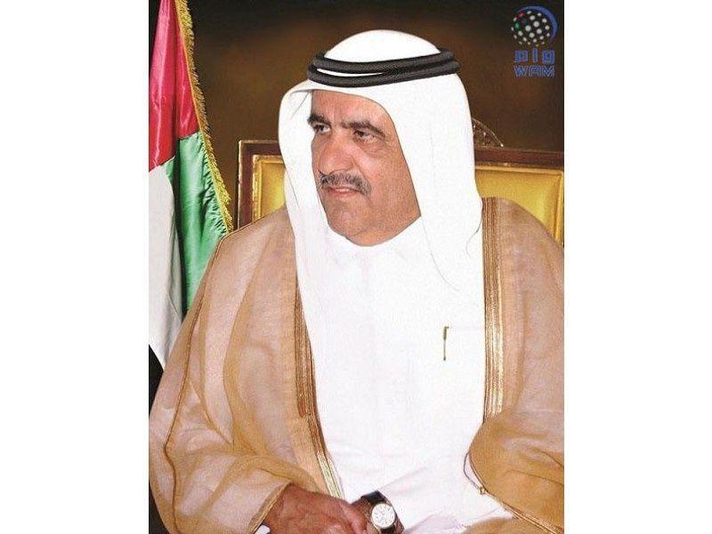حمدان بن راشد يعتمد 35 مليون درهم لأعمال مشروع صيانة المرافق البحرية بدبي