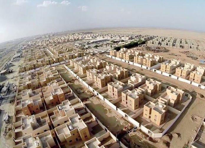 وزارة الإسكان: 414 ألف وحدة سكنية عجز المعروض السكني في السعودية