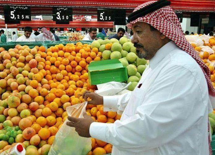 ارتفاع طفيف لأسعار الجملة بالسعودية