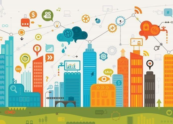 """جارتنر: دخول 4.8 مليار """"شيء"""" متصل بالشبكة حيز الاستخدام خلال 2017"""
