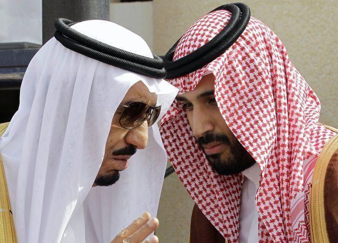 العاهل السعودي يوجه الجهات الحكومية بحصر إيراداتها غير النفطية وتزويد المالية بتفاصيلها