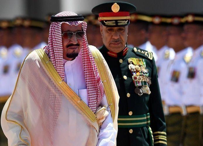 إحباط هجوم على أمراء سعوديين قبل زيارة الملك سلمان لماليزيا