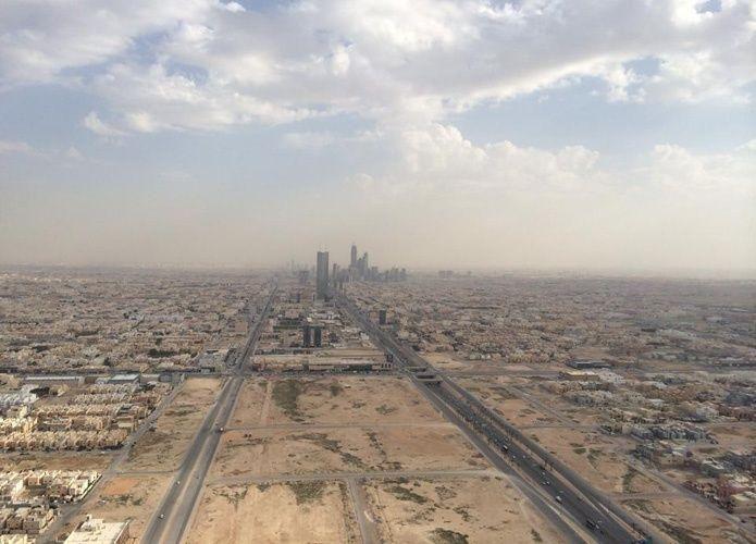 السعودية تصدر فواتير رسوم الأراضي البيضاء بعد أيام