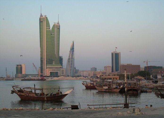 إنتاجية الموظف البحريني 42 دقيقة أسبوعياً