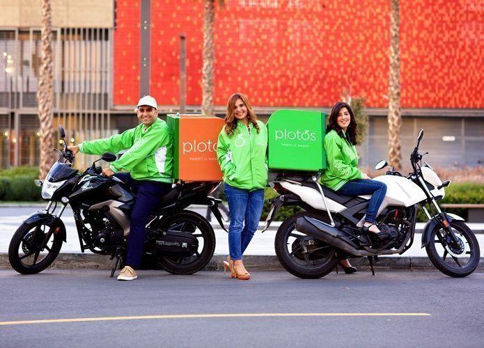إطلاق أول منصة ذكية متخصصة في الأكل الصحي بالشرق الأوسط في دبي
