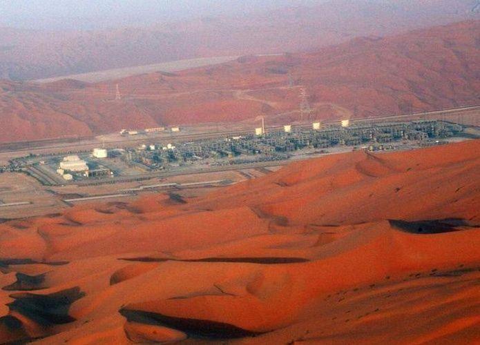 خطط سعودية لتغيير آلية تسعير النفط للأوروبيين
