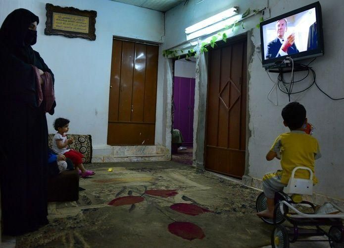 معونة شهرية في السعودية لكل أسرة ترعى كبيراً بالسن