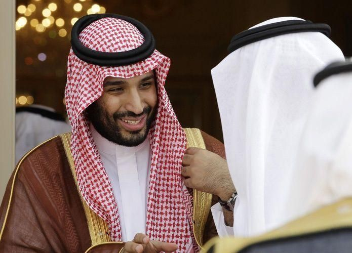 الأمير محمد بن سلمان: مشاريع عملاقة تنتظرها السعودية