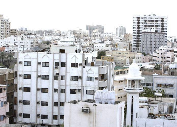 شراكة سعودية صينية لبناء 50 ألف وحدة سكنية