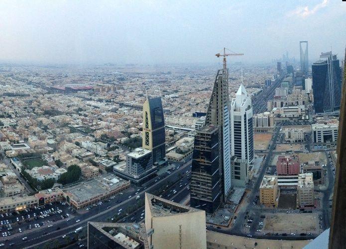 جولدمان ساكس الأمريكية تجري محادثات للعمل في السعودية