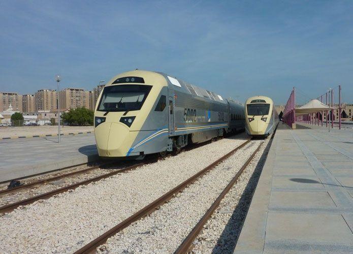 """السعودية تعلق جميع رحلات قطار """"سار"""" وتعيد قيمة التذاكر للركاب"""