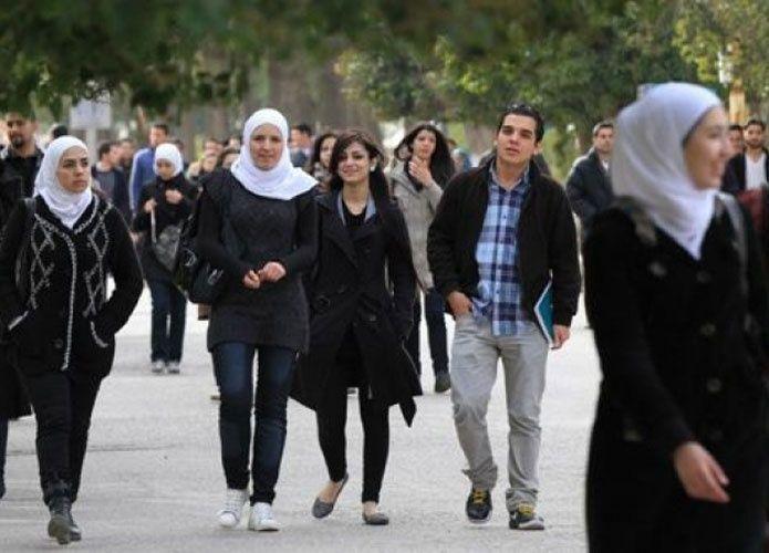 القاضي الشرعي السوري يقترح تعدد الزوجات بعد انخفاض عدد الذكور خلال الحرب