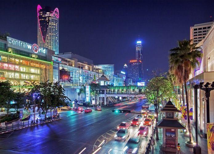 الرياض تمنع السعوديين من السفر لتايلاند باستثناء 3 حالات