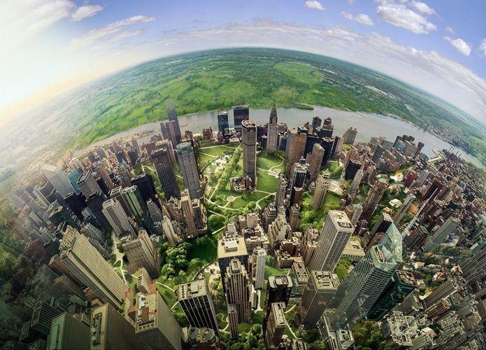 يونايتد ورلد إنفراستركتشر تتطلع لتوفير مراكز حضرية لـ15 مليون شخص