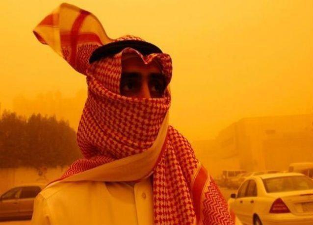 """""""جمرة القيض"""":26 يوماً من الحر الشديد بانتظار سكان السعودية .. وتحذيرات من الأفاعي"""