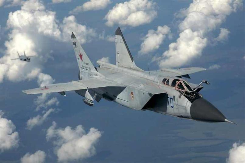 الكويت تعتزم شراء 28 طائرة إف-18 من بوينج