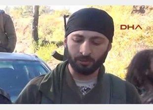 تركيا تعتقل المتهم بقتل الطيار الروسي