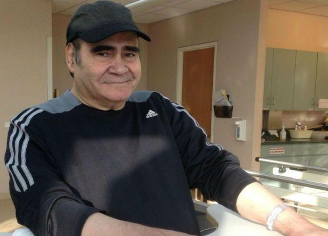 رحيل الفنان المصري سيد زيان عن 73 عاما
