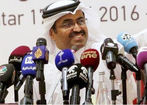 قطر: سوق النفط تتحرك نحو استعادة التوازن