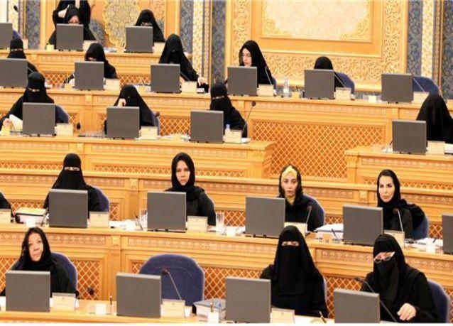 """مطلب """"قيادة المرأة للسيارة"""" في السعودية يعود مجدداً"""