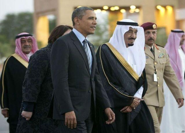 أوباما يسعى لطمأنة دول الخليج بشأن إيران
