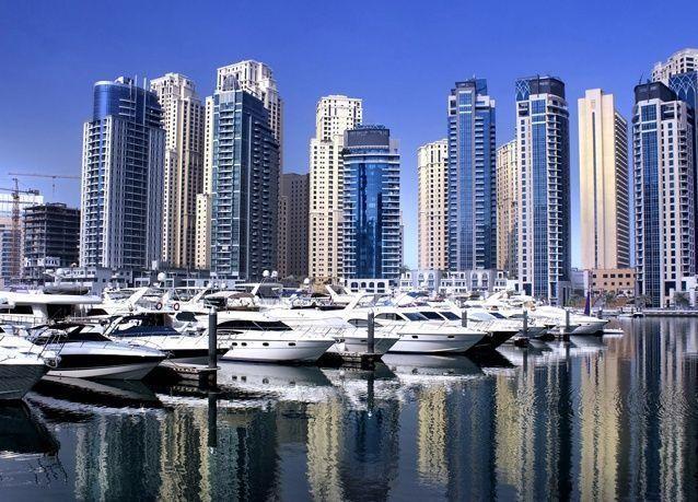 دبي: نفي رسمي لشائعات حول مخالفة الأفراد أو المؤسسات في تقييم الوضع الاقتصادي