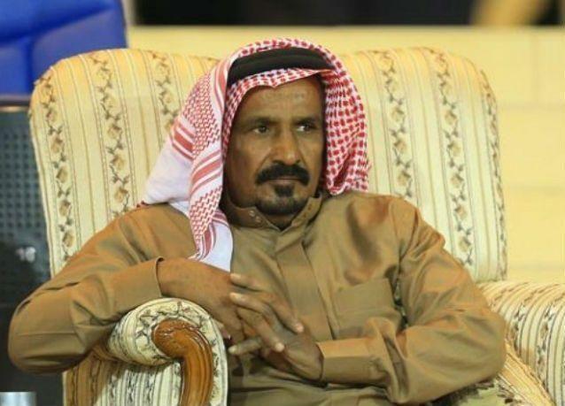 وفاة سعد بن جدلان .. شاعر الخليج الأول