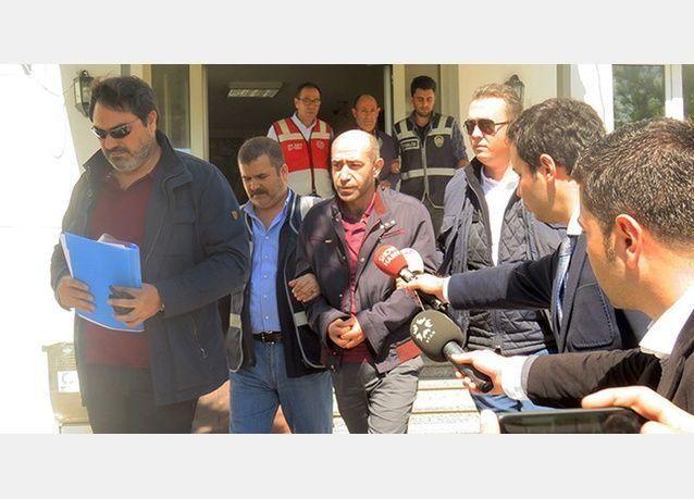 رجل تركي يقتل صديقه لأنه سبقه لدفع فاتورة المطعم