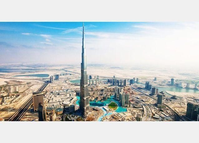 دبي تنجح في توليد الكهرباء بكلفة هي الأقل منذ 16 شهرا  بـ50%