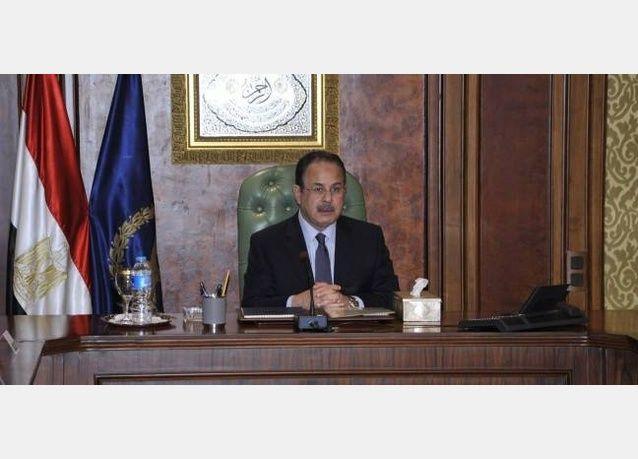 وزارة الداخلية المصرية ترسل لصحافيين بالخطأ خطتها لمواجهة الصحافة