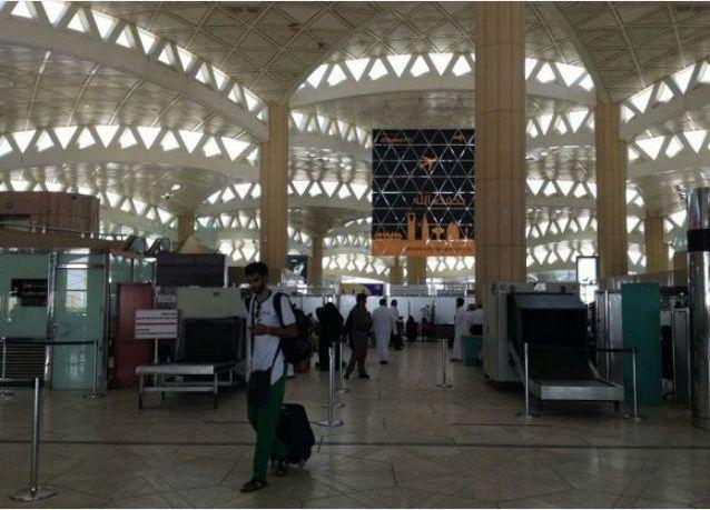 رسائل SMS للسعوديين الممنوعين من السفر