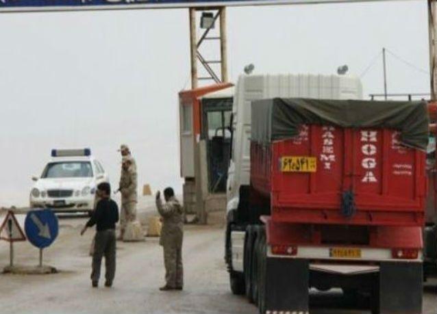 منع دخول كافة السلع الإيرانية إلى البحرين أو عبورها للخليج