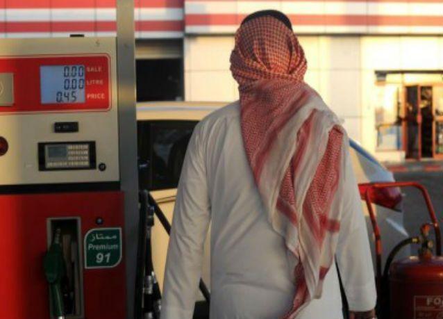 إغلاق 341 محطة تعبئة وقود في السعودية