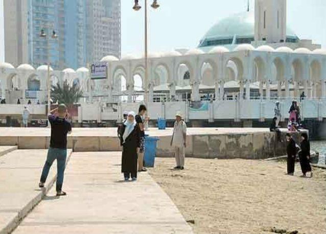 السعودية تسمح لغير المسلمين بزيارة 4 مساجد