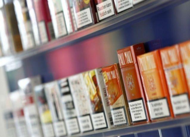 """السعودية تلزم شركات التدخين بوضع صورة مقززة على """"علبة السجائر"""""""