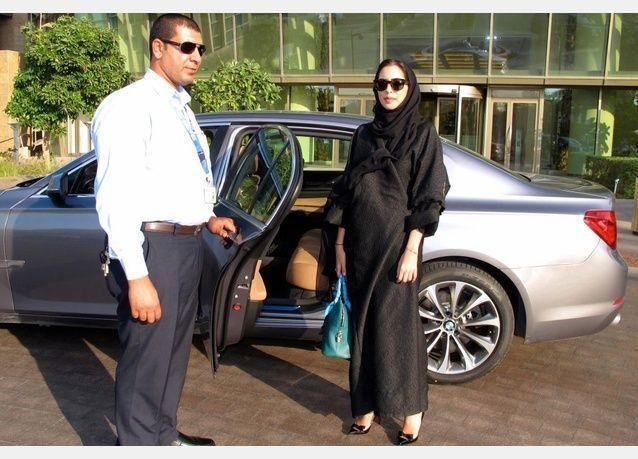 أوبر تتوسع في السعودية بجمع 3.5 مليار دولار وجذب أكثر من 130 ألف زبون في المملكة أغلبهم من السيدات